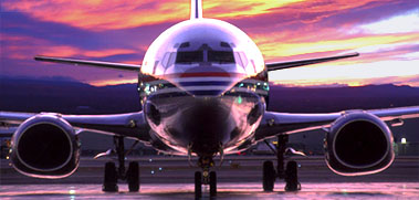 Charter Jet Services